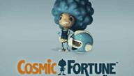 Лучший игровой аппарат Космическая Фортуна